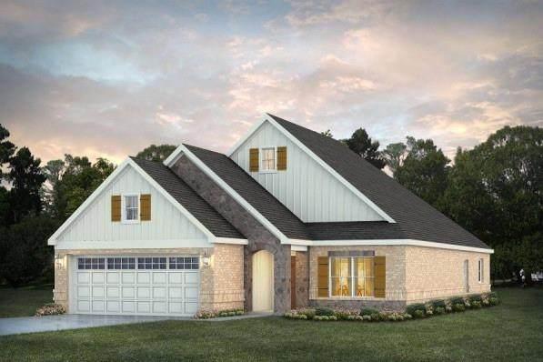 1905 Armistead Lane, AUBURN, AL 36830 (MLS #148986) :: Kim Mixon Real Estate