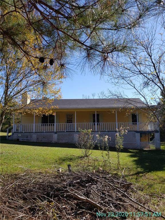 2188 Lee Road 201, SALEM, AL 36874 (MLS #149003) :: Kim Mixon Real Estate