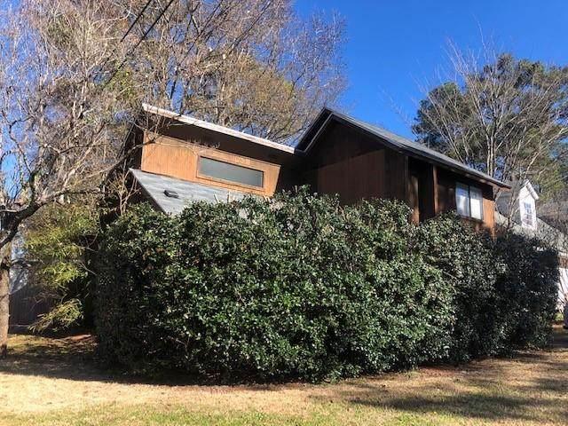 803 Chickasaw Avenue, AUBURN, AL 36830 (MLS #149022) :: The Mitchell Team