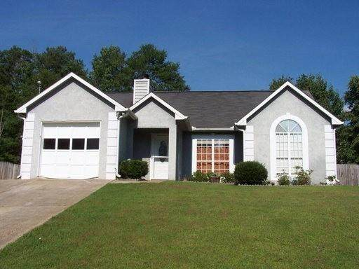 407 Harwell Hills Street, OPELIKA, AL 36801 (MLS #149024) :: The Mitchell Team