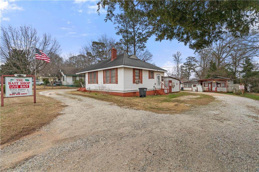 2817 Pepperell Parkway - Photo 1