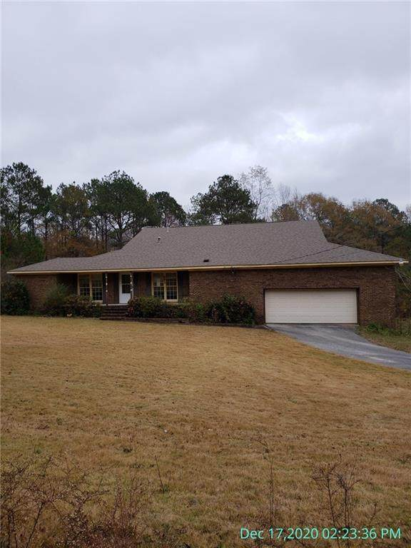 441 Lee Road 432, SMITH STATION, AL 36877 (MLS #149542) :: The Mitchell Team