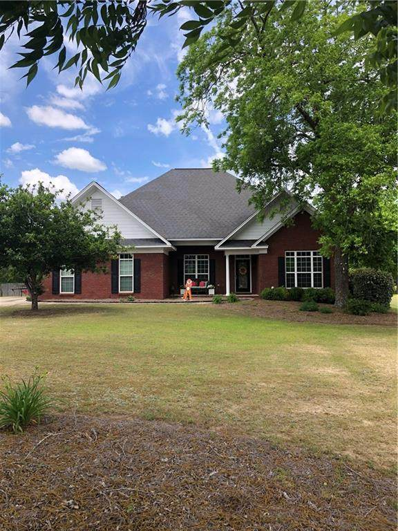 1708 Solamere Court - Photo 1