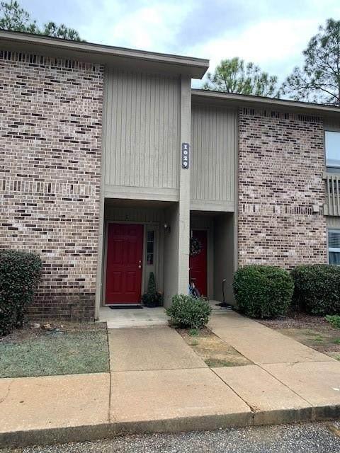 1029 Stonegate Drive C, AUBURN, AL 36830 (MLS #150681) :: Kim Mixon Real Estate