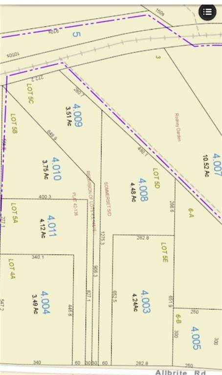 0 lee road 174 Allbrite Road, OPELIKA, AL 36801 (MLS #150693) :: Crawford/Willis Group