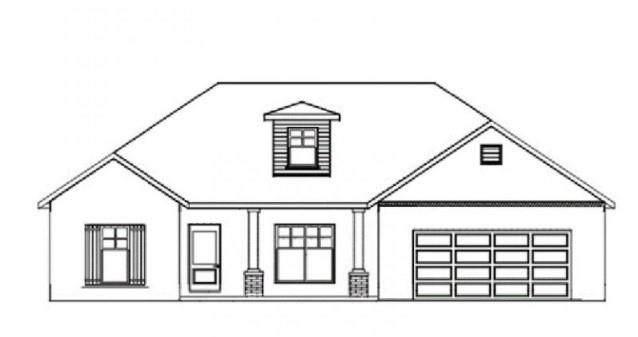 Lot 25 Lee Road 270, CUSSETA, AL 36852 (MLS #151287) :: Crawford/Willis Group