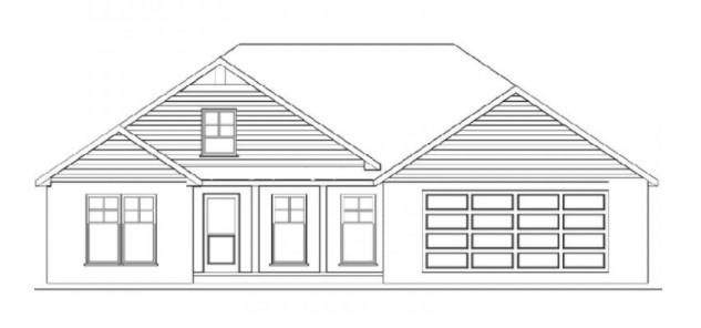Lot 22 Lee Road 270, CUSSETA, AL 36852 (MLS #151291) :: Crawford/Willis Group