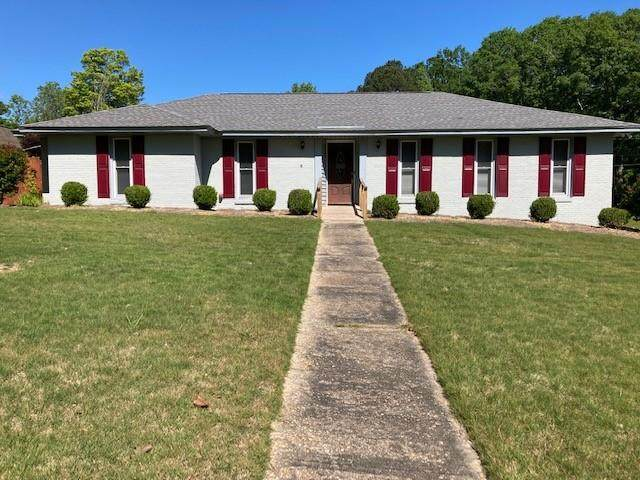 1005 S Dean Road, AUBURN, AL 36830 (MLS #151480) :: Crawford/Willis Group