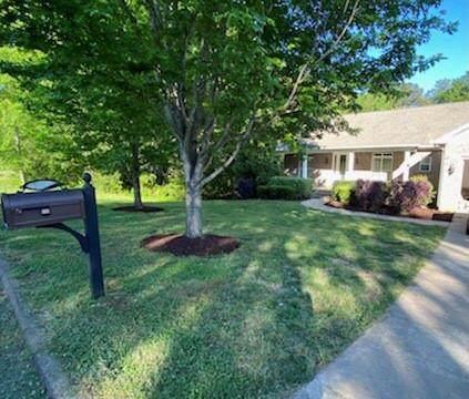 1103 Beauford Drive, OPELIKA, AL 36804 (MLS #151528) :: Kim Mixon Real Estate