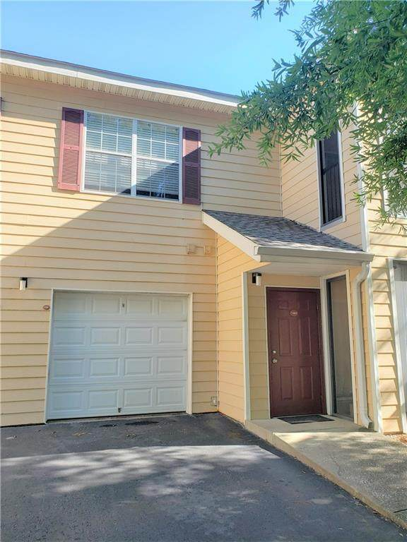 447 W Longleaf Drive #1302, AUBURN, AL 36832 (MLS #151670) :: Crawford/Willis Group