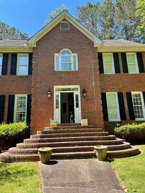 864 Yorkshire Drive, AUBURN, AL 36830 (MLS #151694) :: Crawford/Willis Group