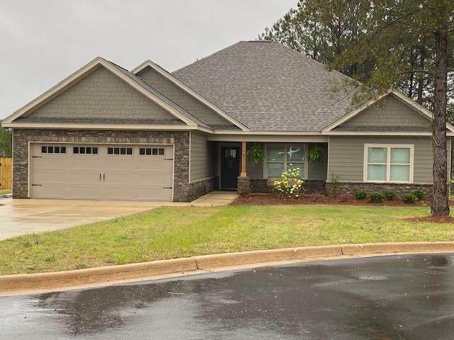 67 Lee Road 2215, CUSSETA, AL 36852 (MLS #151707) :: The Mitchell Team