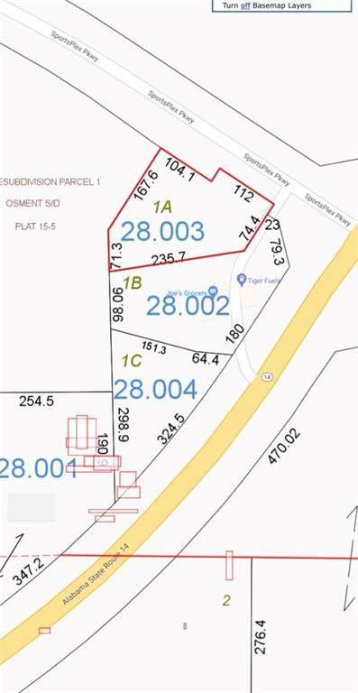 2104 West Point Parkway, OPELIKA, AL 36801 (MLS #151938) :: Kim Mixon Real Estate