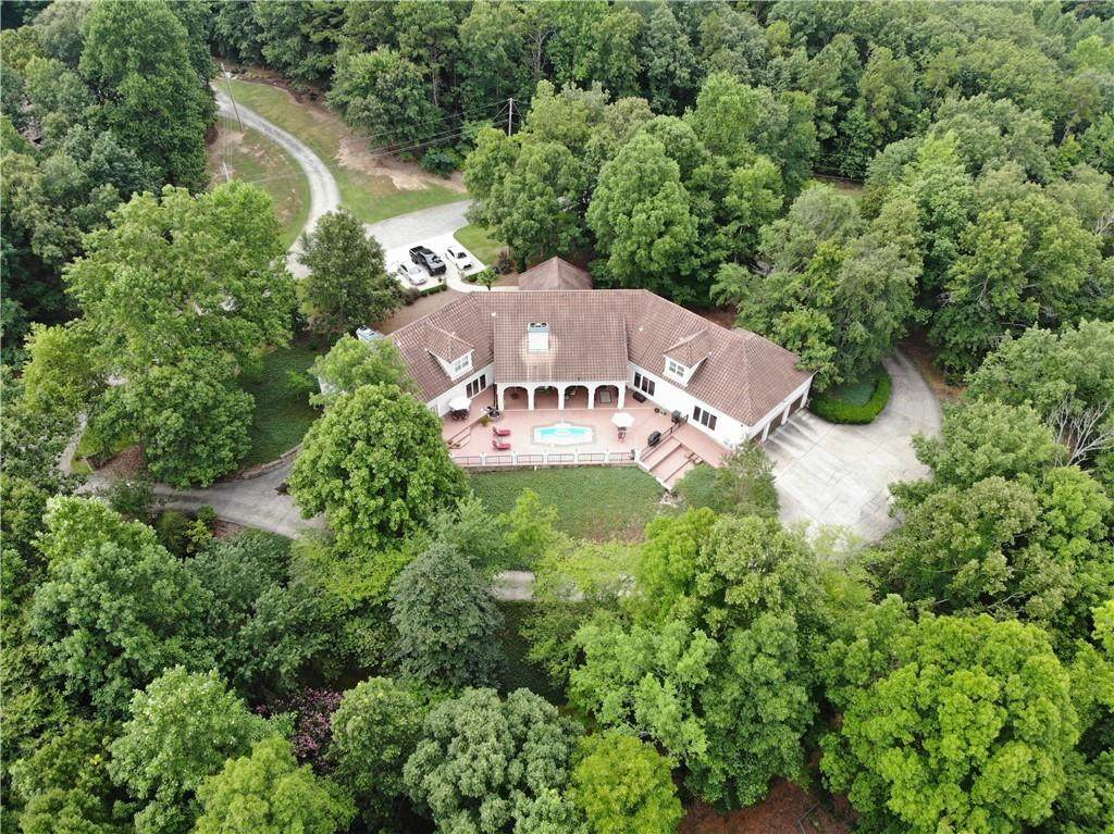 1 Oak Ridge Drive - Photo 1