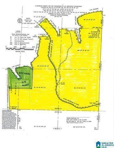 0 Us Highway 431, WEDOWEE, AL 36278 (MLS #151990) :: Crawford/Willis Group