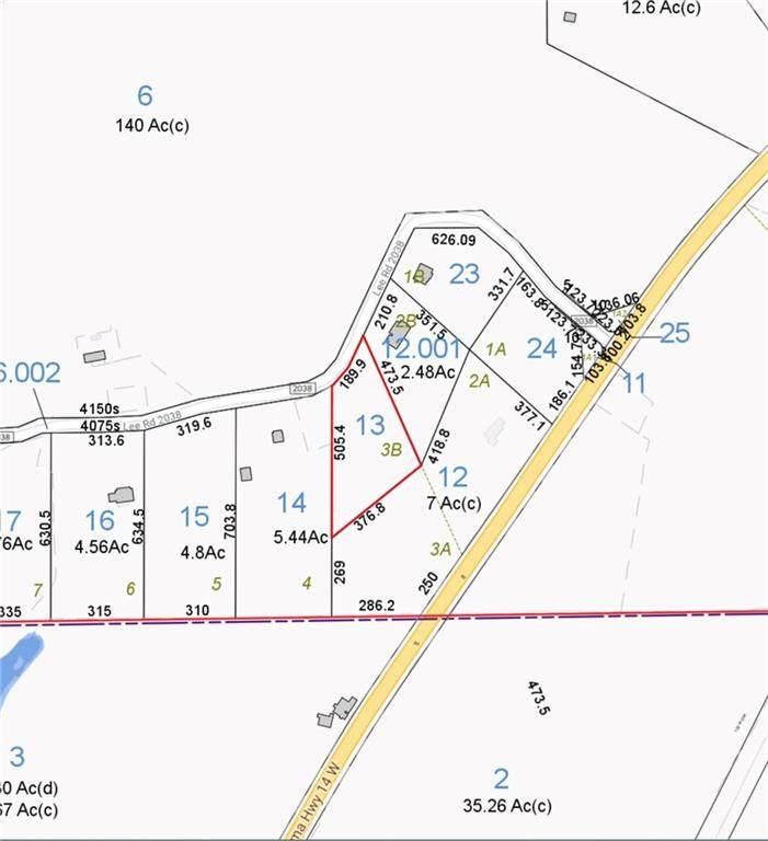 Lot 3B Lee Road 2038 - Photo 1