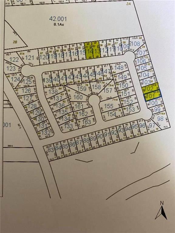 2705 Carriage House Lane, OPELIKA, AL 36801 (MLS #152456) :: Kim Mixon Real Estate