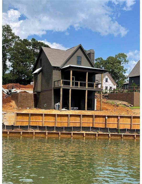 18 Landing Point, DADEVILLE, AL 36853 (MLS #152821) :: Real Estate Services Auburn & Opelika