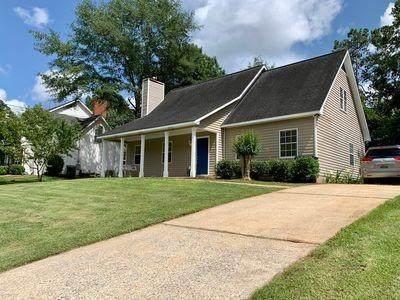 528 Sundilla Court, AUBURN, AL 36830 (MLS #152888) :: Real Estate Services Auburn & Opelika