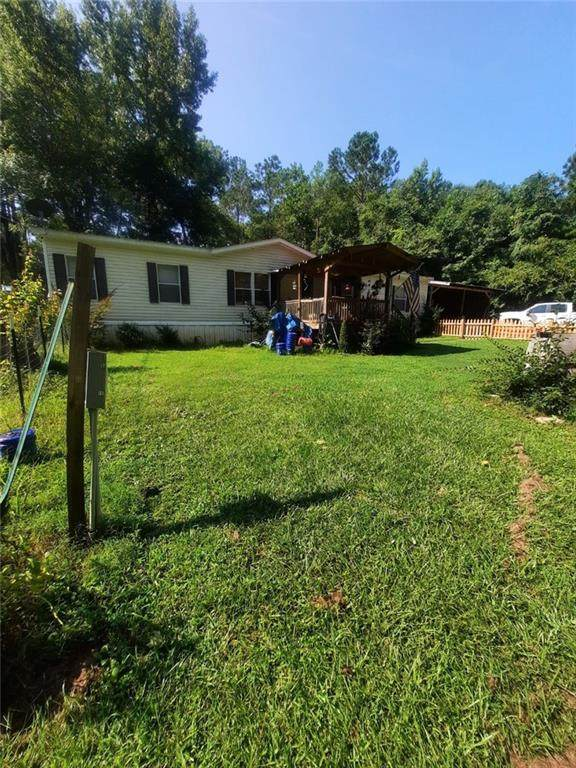 51 Lee Road 782, VALLEY, AL 36854 (MLS #152890) :: Real Estate Services Auburn & Opelika