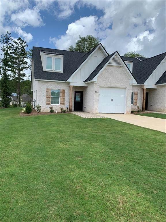 2623 Horseshoe Path, AUBURN, AL 36830 (MLS #152892) :: Real Estate Services Auburn & Opelika