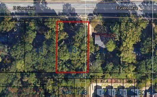 620 E Glenn Avenue, AUBURN, AL 36830 (MLS #153030) :: Crawford/Willis Group