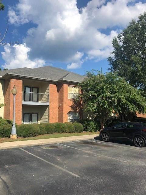 3297 S College Street C203, AUBURN, AL 36830 (MLS #153273) :: Kim Mixon Real Estate