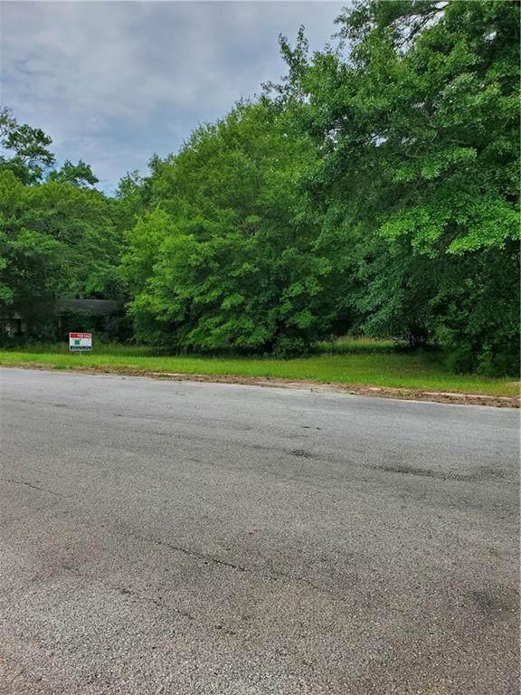 00 Roberson Drive, TUSKEGEE, AL 36083 (MLS #153809) :: Three Sixty {real estate}
