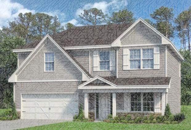 230 Ravenwood Drive, AUBURN, AL 36882 (MLS #153894) :: Three Sixty {real estate}