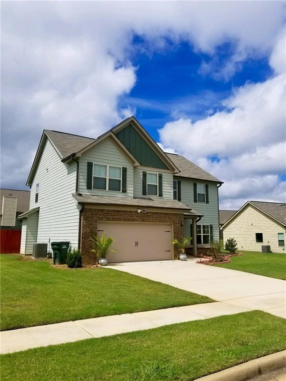 2808 Samantha Lane, OPELIKA, AL 36804 (MLS #138391) :: Crawford/Willis Group