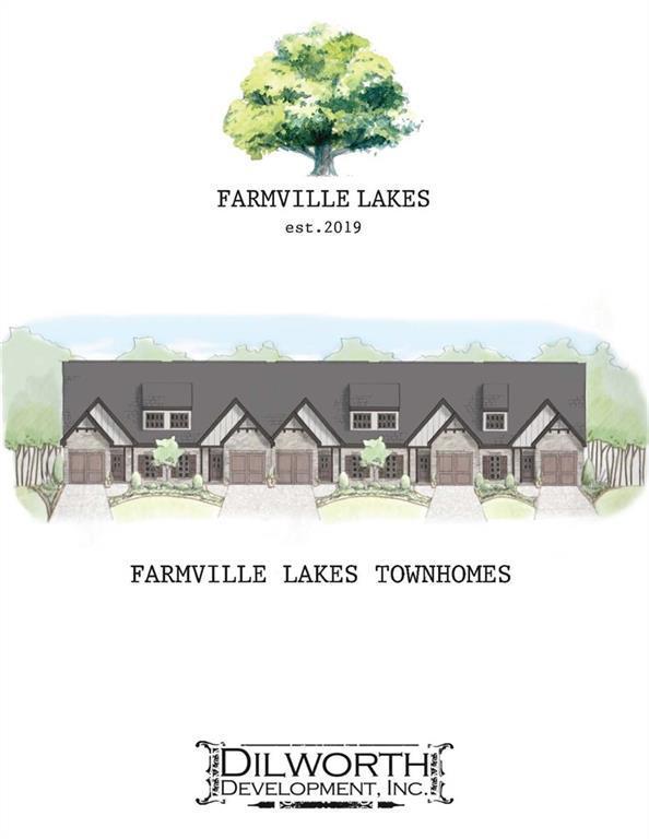 TBD Thornberry Drive, AUBURN, AL 36830 (MLS #139364) :: Crawford/Willis Group