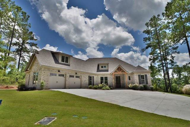 2277 Graymoor Lane, AUBURN, AL 36830 (MLS #139876) :: Crawford/Willis Group