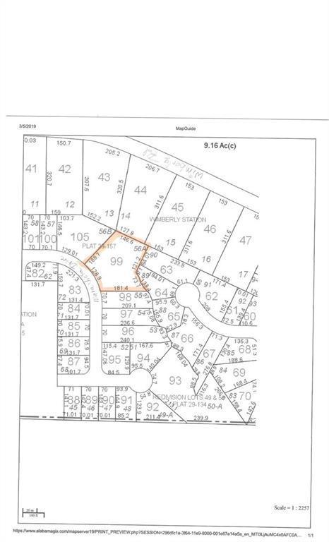 4094 Mara Vista Drive, AUBURN, AL 36832 (MLS #140239) :: Ludlum Real Estate