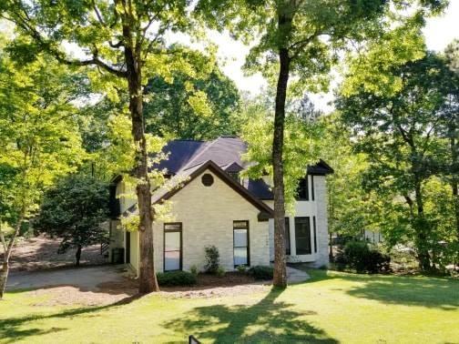 1588 Oak Hill Court, AUBURN, AL 36832 (MLS #140285) :: Crawford/Willis Group