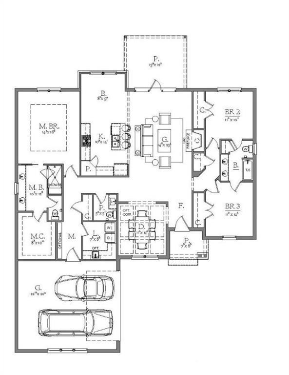 441 Monticello Drive, AUBURN, AL 36832 (MLS #140482) :: Ludlum Real Estate