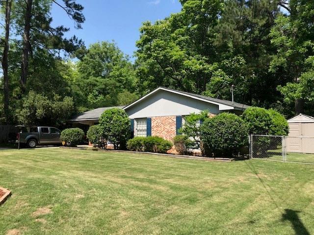231 Oak Street, AUBURN, AL 36830 (MLS #140831) :: Ludlum Real Estate