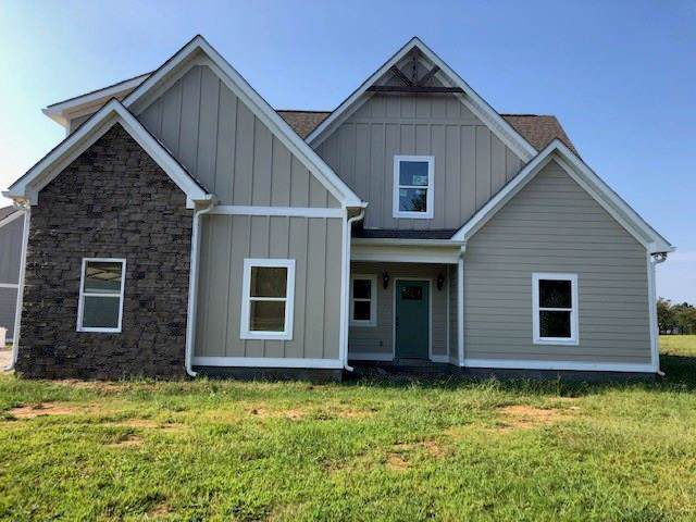 1681 Quail Crossing Road, LANETT, AL 36863 (MLS #141081) :: The Mitchell Team