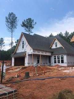 1702 Woodsome Circle, AUBURN, AL 36830 (MLS #141289) :: Crawford/Willis Group