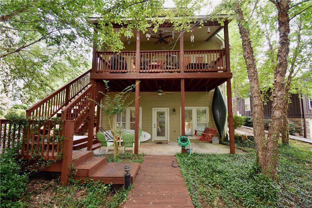 214 Falling Water Drive, DADEVILLE, AL 36853 (MLS #141567) :: The Mitchell Team