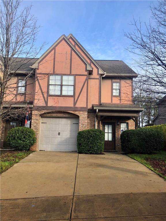 1965 Stephanie Court, AUBURN, AL 36830 (MLS #143672) :: The Mitchell Team