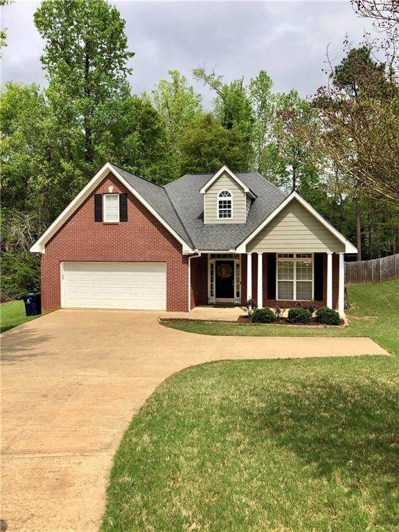 2331 Morgan Drive, AUBURN, AL 38630 (MLS #143754) :: Crawford/Willis Group