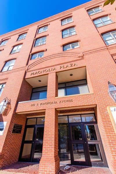 145 E Magnolia Avenue #304, AUBURN, AL 36830 (MLS #143920) :: Crawford/Willis Group