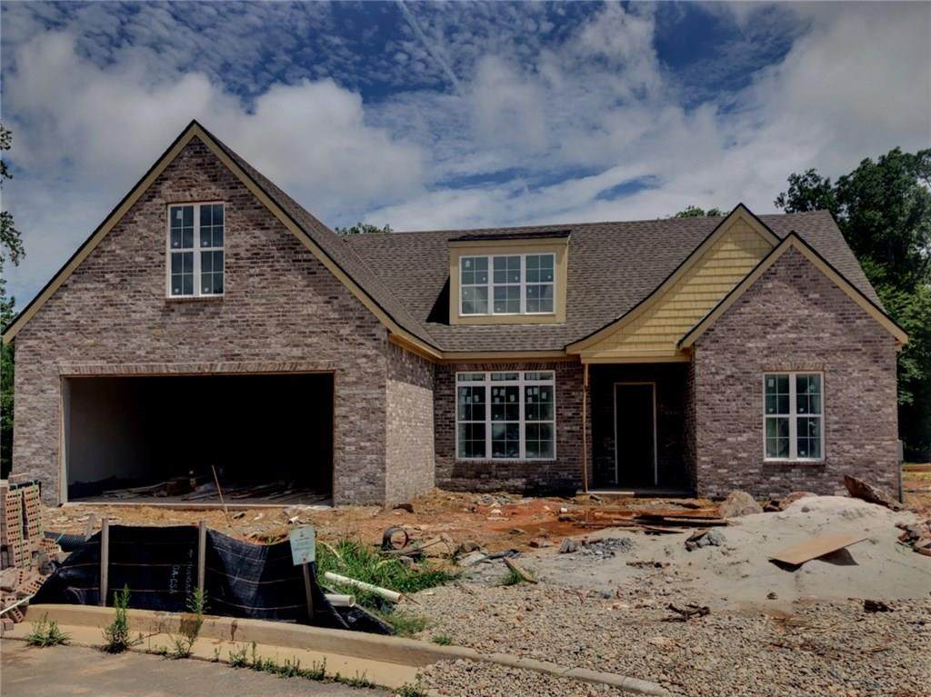 3130 Mill Lakes Ridge - Photo 1