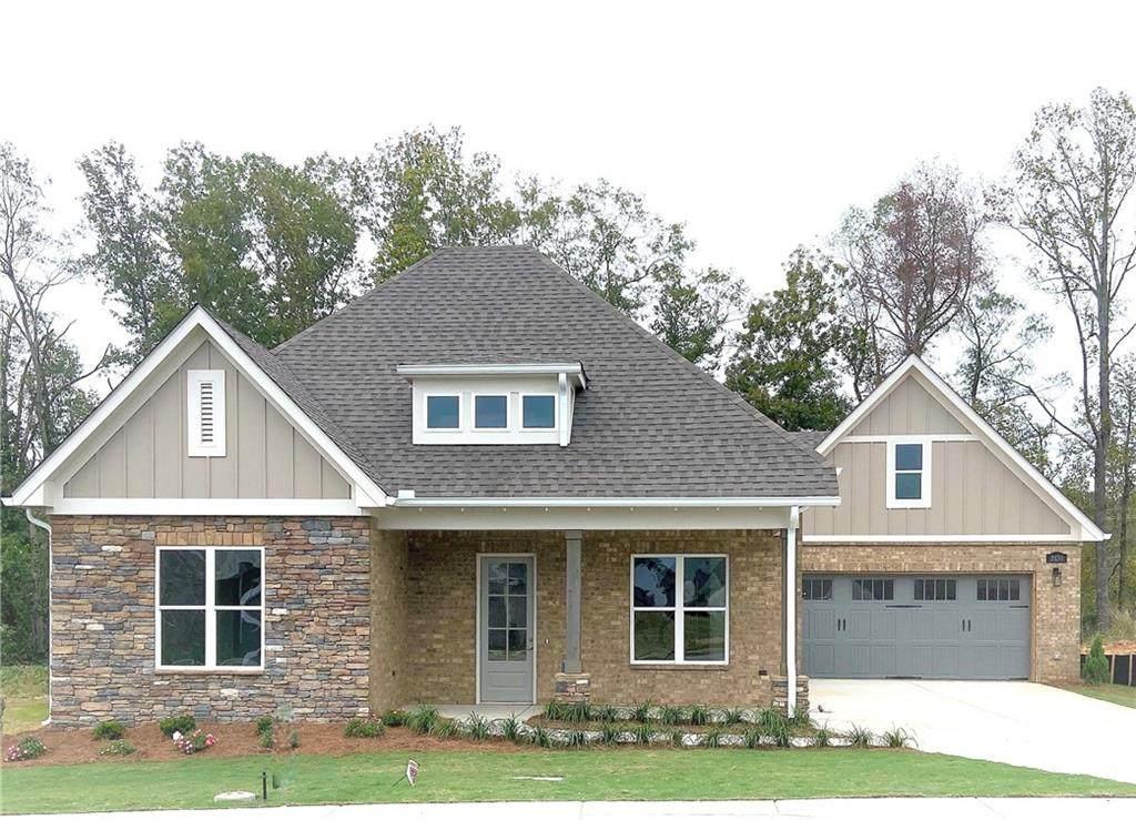 2830 Mill Lakes Ridge - Photo 1