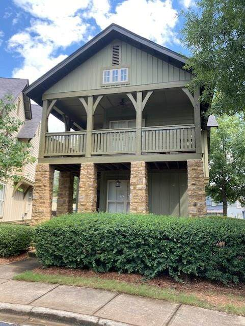 650 Dekalb Street #1326, AUBURN, AL 36830 (MLS #146071) :: The Brady Blackmon Team