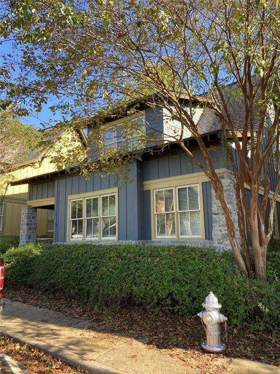 650 Dekalb Street #1034, AUBURN, AL 36830 (MLS #148195) :: Crawford/Willis Group