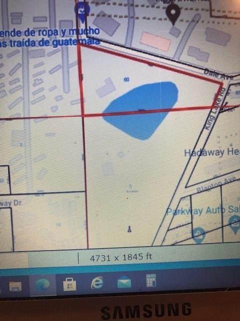 1 King Lake Road, OPELIKA, AL 36801 (MLS #149429) :: Crawford/Willis Group
