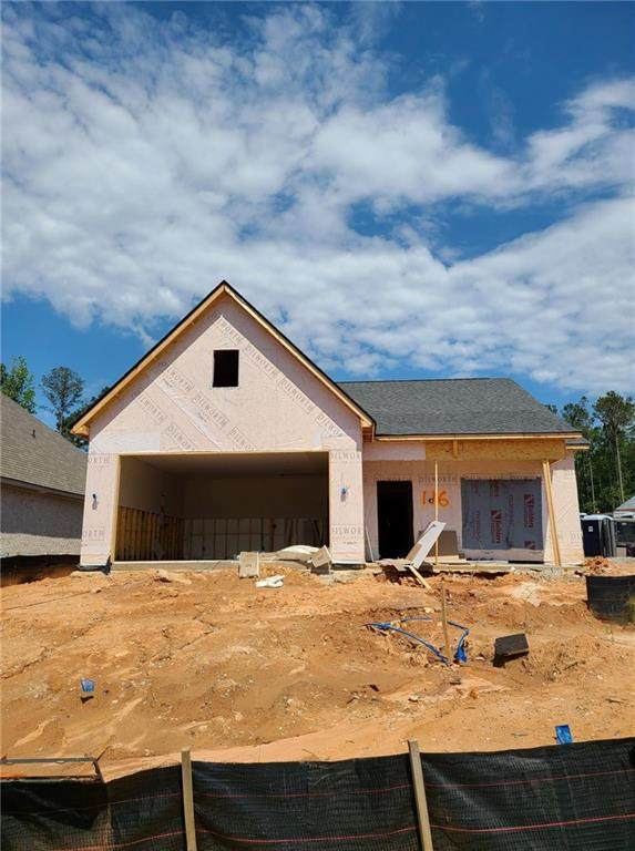 2417 Furlong Trail, AUBURN, AL 36830 (MLS #150877) :: Crawford/Willis Group