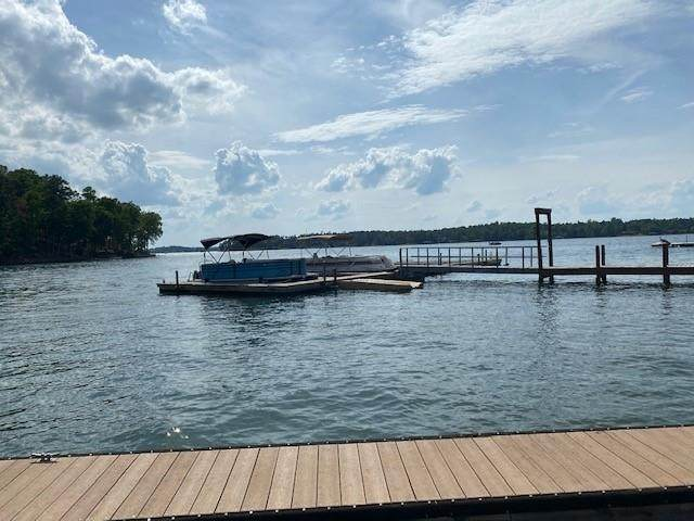 197 Sunset Point Drive #432, DADEVILLE, AL 36853 (MLS #151964) :: The Mitchell Team