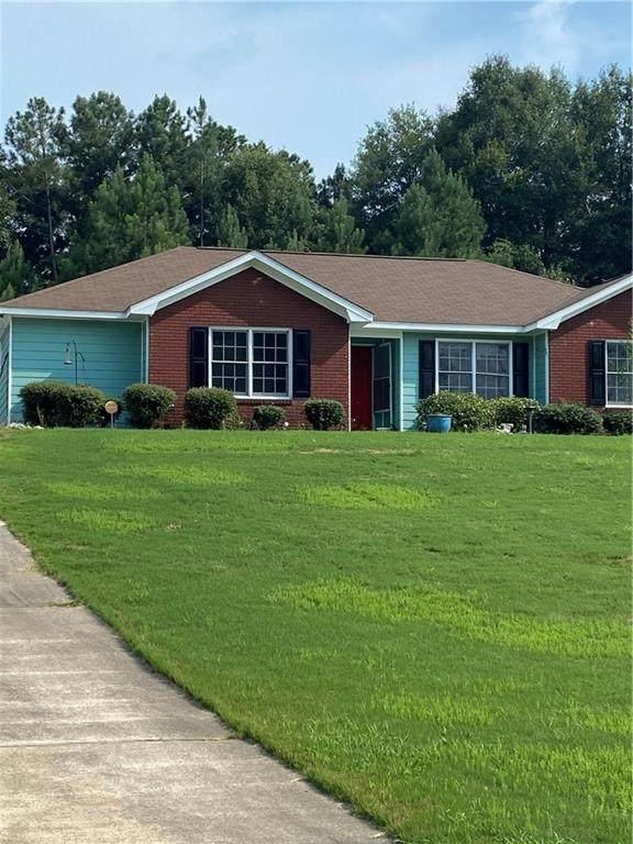 89 Lee Road 2107, PHENIX CITY, AL 36870 (MLS #152447) :: Real Estate Services Auburn & Opelika
